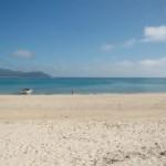 Spiaggia di Awaroa 2