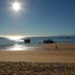 Taxi Boat per Abel Tasman