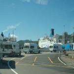 Imbarco a Picton per Wellington
