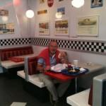 Burger King a Wellington