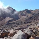 Sul Mt. Ruapehu 2