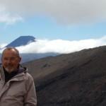 Mt. Tongariro 2