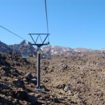 Seggiovia per Mt. Ruapehu